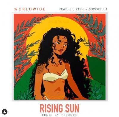 Lil Kesh ft. Buckwylla – Rising Sun