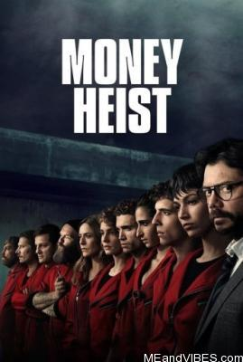 Money Heist (La Casa de Papel) S01 E02 [English Version]