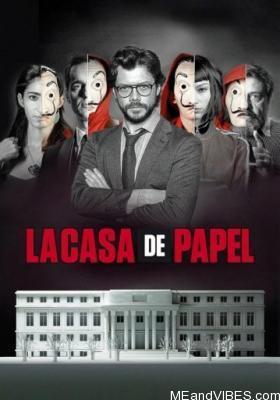 Money Heist (La Casa de Papel) S01 E04 [English Version]