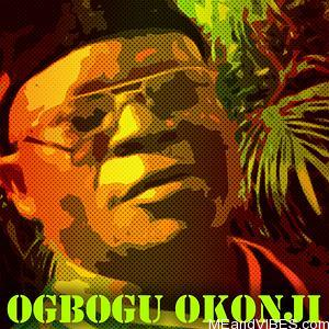 Ogbogu Okonji - Ndi Uka