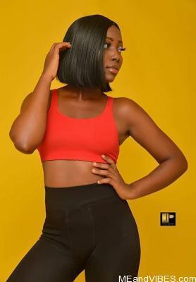 Okeke Favour Oluebube Biography @queenray_favour