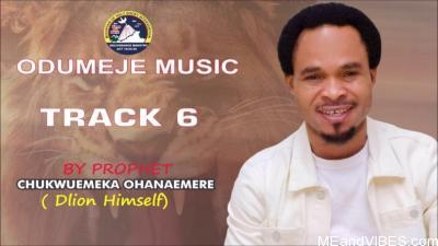 Prophet Chukwuemeka Ohanemere - Iron like a lion in the Zion