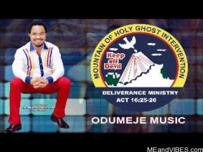 Prophet Chukwuemeka Ohanemere (Odumeje) - Iga Egbunwu Nwa Intervention Ft. Olisadoo