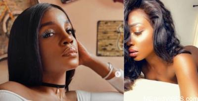 Seyi Shay Naked Photos Leaks Online Shows Off Her Butt In Sultry Pictures