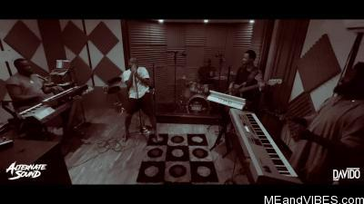 Video: Alternate Sound X Davido (Live Acoustic Session)