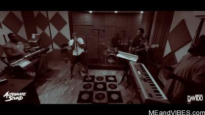 Video: Alternate Sound X Davido (Live Acoustic Session)