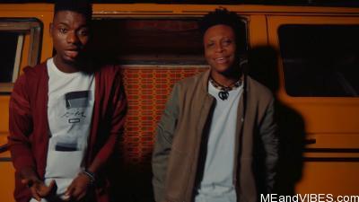 VIDEO: DJ Voyst – Gbese Ft. Joeboy & Oxlade