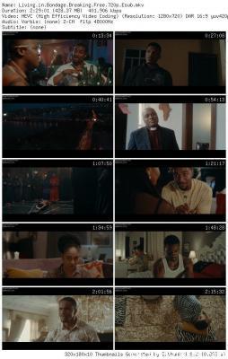 Video: Living in Bondage: Breaking Free – Nollywood Movie
