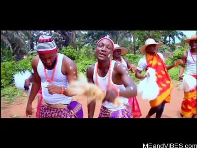 VIDEO: Mr Lile x MC Smog (Maasi) – Ezi Mama