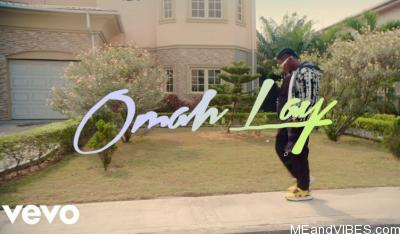 VIDEO: Omah Lay – You