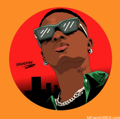 Wizkid – Electric (Prod. By London)