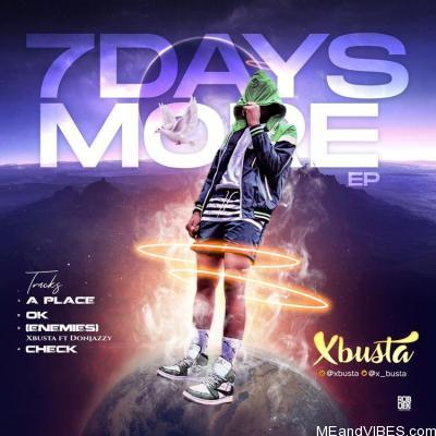 Xbusta – A Place (T.O.T)