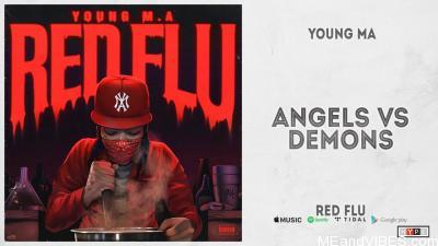 Young M.A – Angels vs Demons