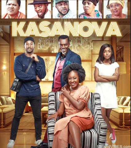 Kasanova - Nollywood Movie Mp4 3gp Download