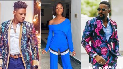 BB Naija Diane Slept With Mawuli Gavor,Scared Of Elozonam Exposing Her