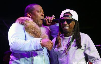 Busta Rhymes – Hello ft. Lil Wayne