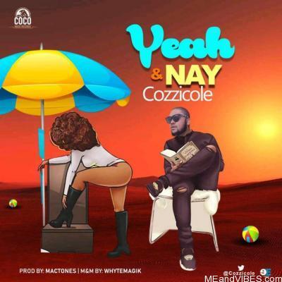 Cozzicole – Yeah & Nay
