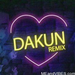 Dtac ft Skales – Dakun (Remix)