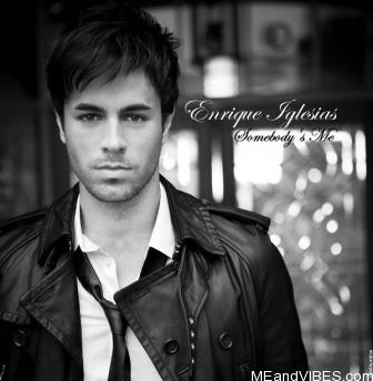 Enrique Iglesias – Somebody's Me