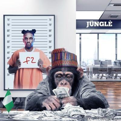 [EP]: F2 – Jungle EP
