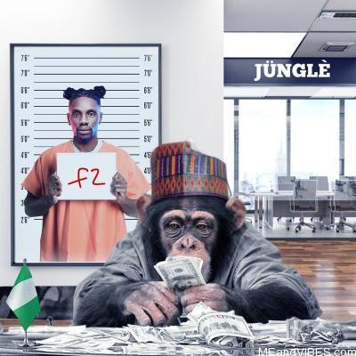 EP: F2 – Jungle (Album) Zip + Mp3