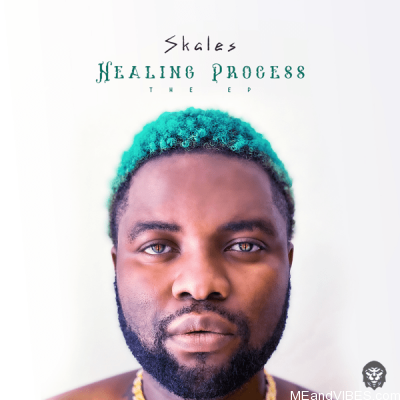 [EP]: Skales – Healing Process EP