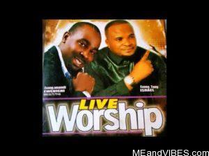 Evang Nnamdi & Isreal Tony – Ije Love