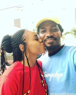Ex BB Naija Housemate, Jackye And Long Time Boyfriend, Lami Kosemani Breaks Up & Part Ways