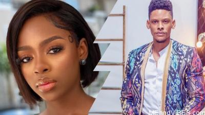 Exposed; BB Naija Diane Is Dating Mawuli Gavor | #Mawuli #Gavor