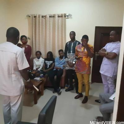 Honourable Okechukwu Okoye Hosts Essay Competition For Students In Tertiary Institutions