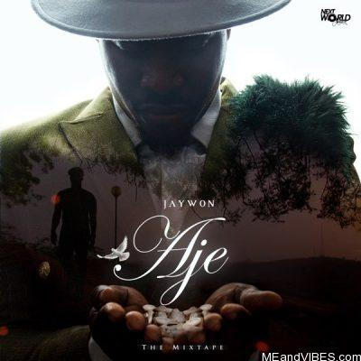 Jaywon ft Barry Jhay & Lyta – Aje Remix Part 1