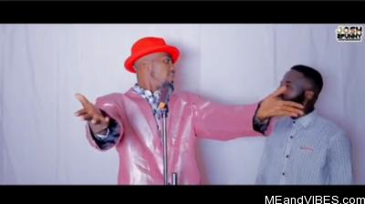 Josh2Funny x Simi – Duduke (Gospel song Remix)