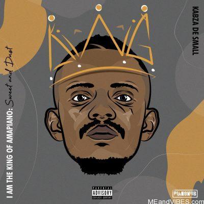 Kabza De Small ft Madumane, Daliwonga & Nia Pearl – Buyile