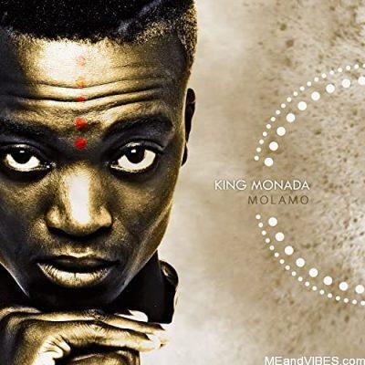 King Monada – Maaka Ago
