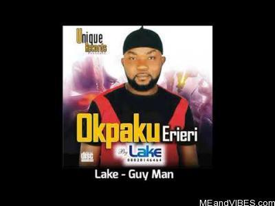 Lake - Guy Man