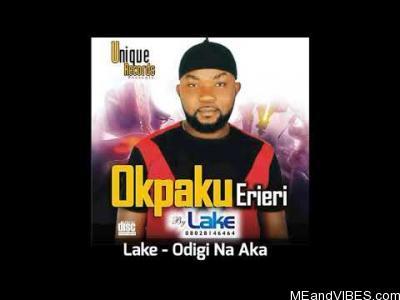 Lake - Odigi Na Aka