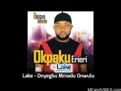 Lake – Onyegbu Mmadu Onwulu