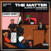 LYRICS: Zlatan – The Matter ft. Papisnoop