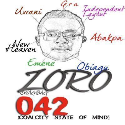 Lyrics: Zoro – 042