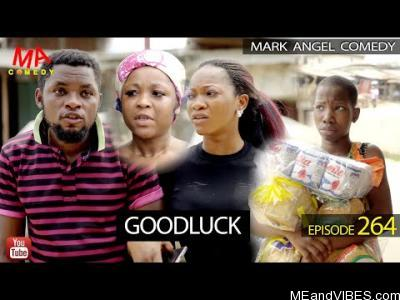Mark Angel Comedy – Good Luck (Episode 264)