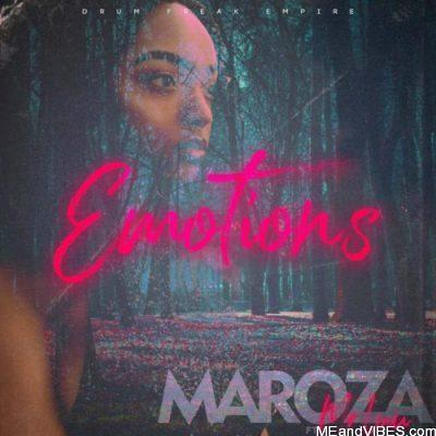 Maroza ft Mr Luu – Emotions