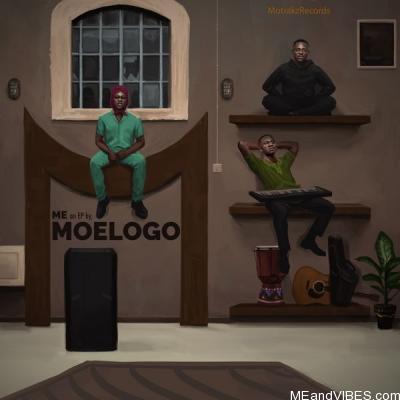 Moelogo – Sàngó + Oyá