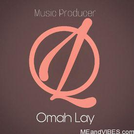 Omah Lay – Welcome To My Party Instrumental