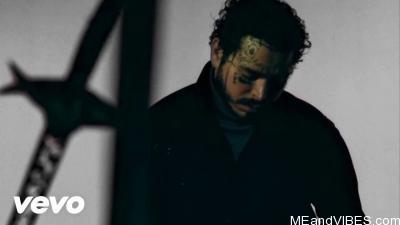 Post Malone – Breaking Me ft. Khalid