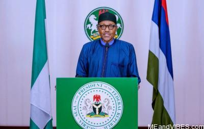 President Buhari Speech On Friday June 12 2020 Democracy Day (MP3 + Text)