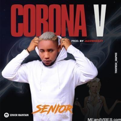 Senior Maintain – Corona V