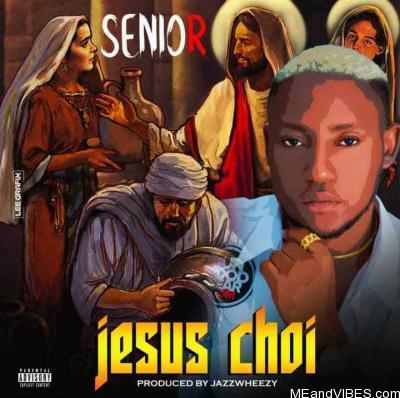 Senior Maintain – Jesus Choi