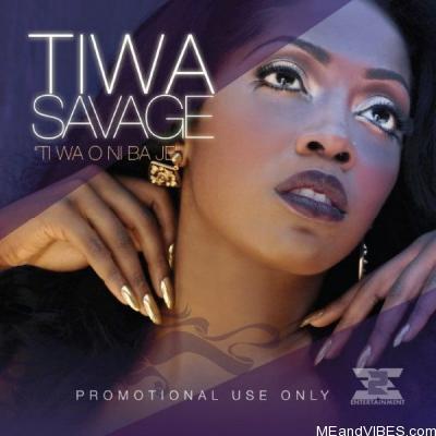 Tiwa Savage ft Leo Wonder – Ife Wa Gbona