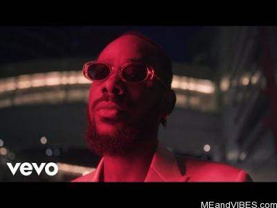 VIDEO: Adekunle Gold – Something Different