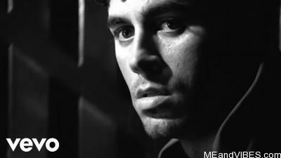 VIDEO: Enrique Iglesias – Somebody's Me